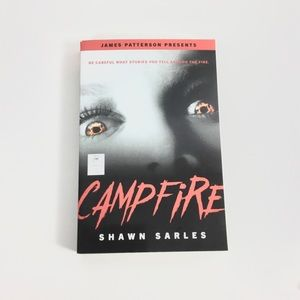 Camp Fire By Shawn Sarles